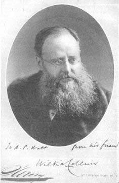 Wilkie Collins